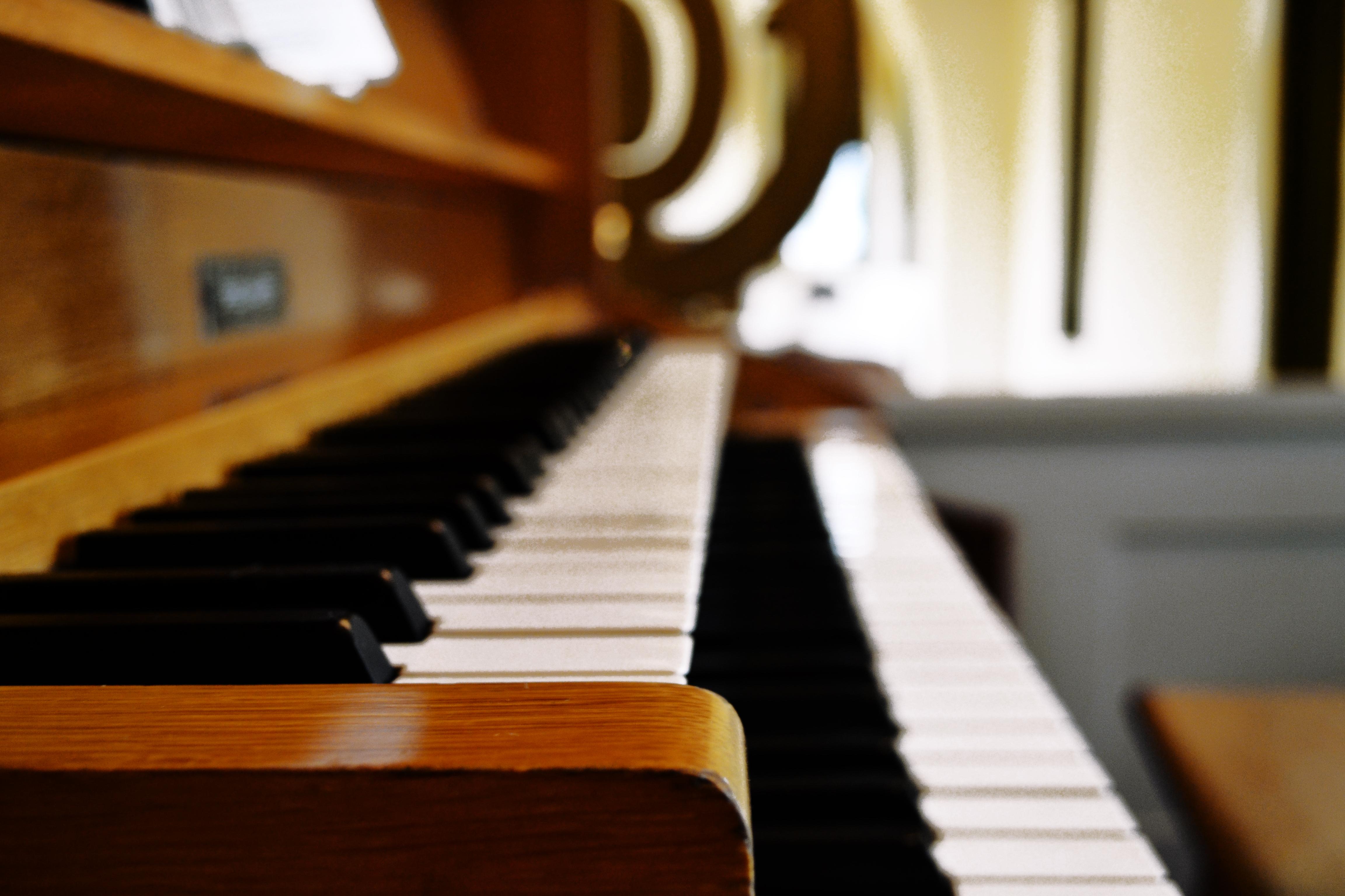 Orgel - HervormdOtterlo